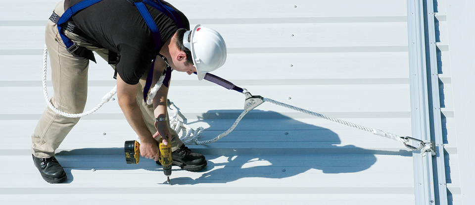 Cable Systems | Fall Prevention - Safety Net Protection Systems